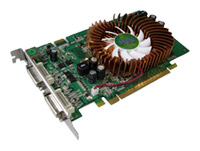 Forsa GeForce 8600 GT 540 Mhz PCI-E 256 Mb