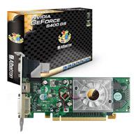 Albatron GeForce 8400 GS 450 Mhz PCI-E 512 Mb