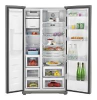 Холодильник teka nf2 650 ix