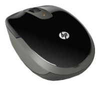 HP LB454AA Black-Grey USB