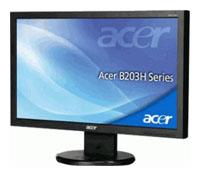 Acer B203HCymdh
