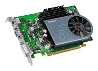 Leadtek GeForce 9400 GT 575 Mhz PCI-E 2.0