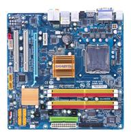 GigaByte GA-EG41MF-S2H (rev. 1.0)