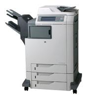 HP Color LaserJet CM4730fsk