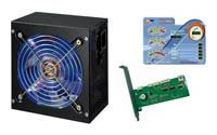 AcBel Polytech Digital Power 550W (API5PC04)