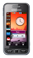 Samsung GT-S5230, отзывы