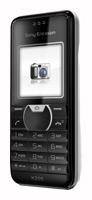 Sony Ericsson K205i