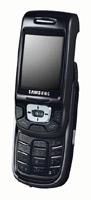 Samsung SGH-D500