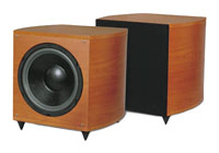 Pure Acoustics Sub RB 1200