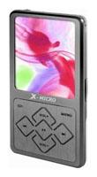 X-Micro X-VDO MP4 F800 4Gb