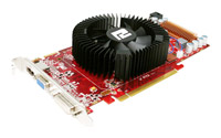 PowerColor Radeon HD 4830 575 Mhz PCI-E 2.0