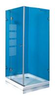 Ravak Glassline GSDPS-90