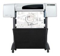 HP DesignJet 510 610 мм