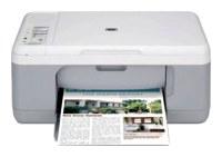драйвера для принтера hp deskjet f4283 скачать